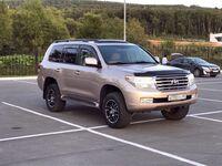 Toyota Land Cruiser, 2008