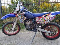 Yamaha WR, 2004
