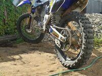 Yamaha 450, 2005