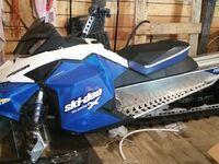 BRP Ski-Doo, 2009