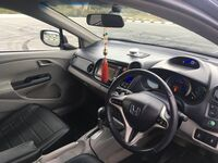 Honda Insight, 2009