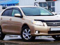 Toyota Corolla Axio, 2010