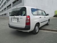 Toyota Succeed, 2013