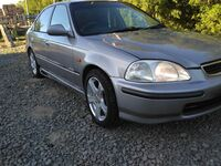Honda Civic Ferio, 1996