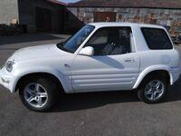 Toyota Rav4, 1999