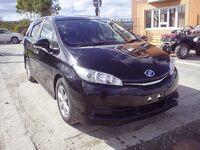 Toyota Wish, 2014