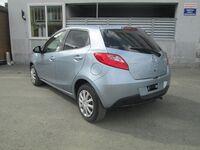 Mazda Demio, 2013