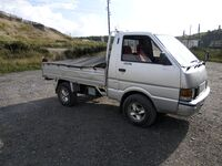 Nissan Ваннет, 1991