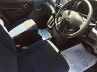 Nissan NV200, 2012