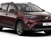 Toyota Rav4, 2017