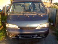 Hyundai Grace, 1996