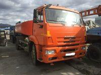 КамАЗ 43253 (4х2), 2011