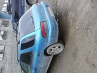 Subaru Impreza Wagon, 1996