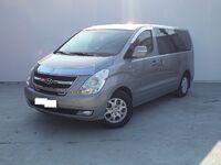 Hyundai Starex, 2013