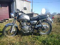 Suzuki volty, 1998