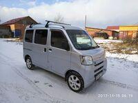 Daihatsu Hijet, 2010