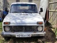 ВАЗ 21214 Нива, 2003