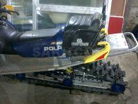 Polaris 800 PRO-RMK 163, 2003