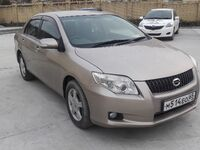Toyota Corolla Axio, 2006
