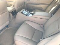 Lexus LS600hL, 2008