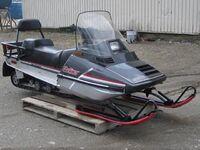 Yamaha ET 400 TR, 1995
