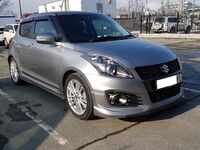 Suzuki Swift, 2012