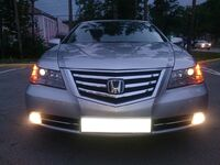 Honda Legend, 2010