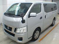 Nissan Caravan, 2012