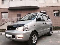 Toyota Town Ace Noah, 2001
