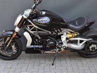 Ducati X Diavel S, 2016