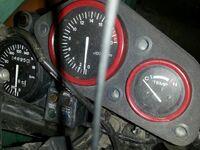 Honda VFR400, 1992