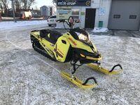 BRP Ski-Doo, 2015