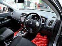 Mitsubishi RVR, 2012