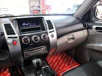 Mitsubishi Pajero Sport, 2012