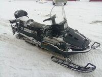Yamaha Viking VK540 III, 2011
