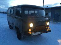 УАЗ 452, 1995