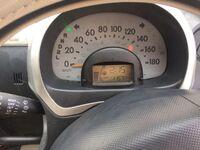 Toyota Passo, 2009