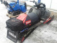 Yamaha V-max, 1998