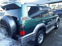 Toyota Land Cruiser Prado, 1997
