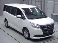 Toyota Noah, 2015