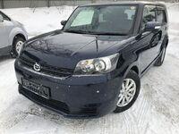 Toyota Corolla Rumion, 2011