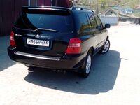 Toyota Kluger V, 2001