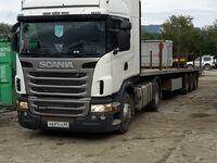 Scania R480, 2011