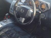 Nissan Murano, 2005