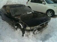 Honda Accord Inspire, 1991