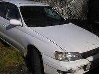 Toyota Corona, 1996