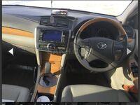 Toyota Premio, 2009