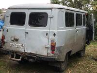 УАЗ 39099, 1995