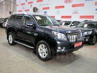 Toyota Land Cruiser Prado, 2011