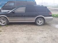 Subaru Legacy Grand Wagon, 1997